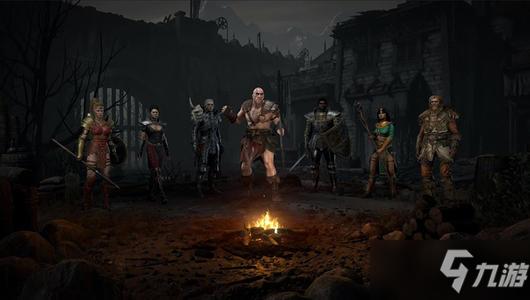 《暗黑破坏神2重制版》圣骑士开荒加点玩法思路