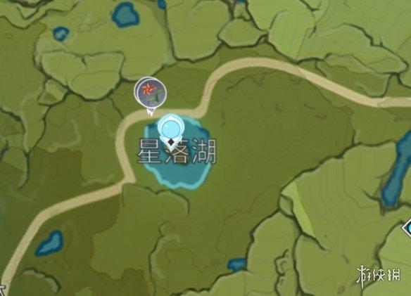 《原神》风车菊分布图 风车菊分布位置分享