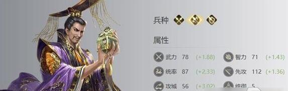 荣耀新三国手游袁术值得培养吗