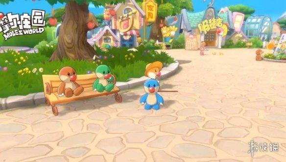 《摩爾莊園手遊》胭脂魚傢具怎麼獲得 胭脂魚傢具兌換方法